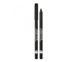 GOLDEN ROSE WATERPROOF EYELINER LONGWEAR & SOFT ULTRA BLACK KREDKA DO OCZU GŁĘBOKA CZERŃ