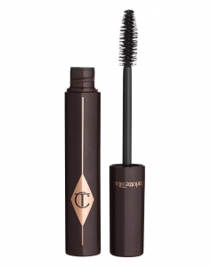 CHARLOTTE TILBURY FULL FAT LASHES MASCARA GLOSSY BLACK WERSJA MINI