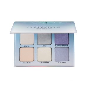 ANASTASIA BEVERLY HILLS GLOW KIT MOONCHILD HIGHLIGHTER PALETTE