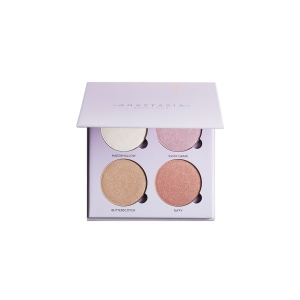 ANASTASIA BEVERLY HILLS GLOW KIT SWEETS HIGHLIGHTER PALETTE PALETA ROZŚWIETLACZY