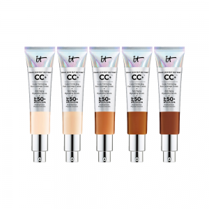 IT COSMETICS YOUR SKIN BUT BETTER CC+ CREAM KOREKTOR PRZECIWZMARSZCZKOWY SPF 50+