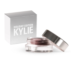 KYLIE COSMETICS LIMITED EDITION HOLIDAY 2016 CREME EYESHADOW CIEŃ DO POWIEK W KREMIE
