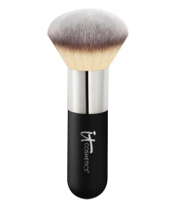IT COSMETICS HEAVENLY LUXE AIRBRUSH POWDER & BRONZER BRUSH #1 PĘDZEL DO PUDRÓW I BRONZERÓW #1
