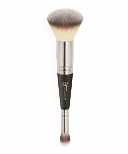 IT COSMETICS HEAVENLY LUXE™ COMPLEXION PERFECTION BRUSH #7 KOMPLEKSOWY PĘDZEL DO MAKIJAŻU #7