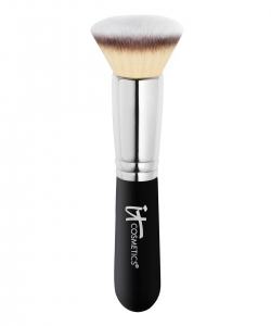 IT COSMETICS HEAVENLY LUXE FLAT TOP BUFFING FOUNDATION BRUSH #6 PĘDZEL DO PODKŁADÓW #6
