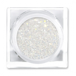 LIT COSMETICS COLOURS EYESHADOW GLITTER JAR  HELLO SUNSHINE #2
