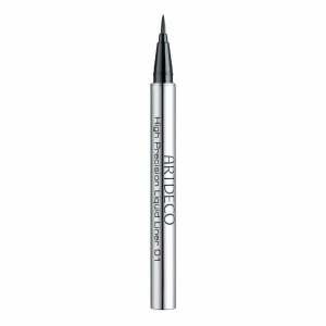 ARTDECO HIGH PRECISION LIQUID LINER PŁYNNY EYELINER BLACK