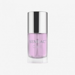 SEMILAC NAIL&CUTICLE ELIXIR HOPE OLIWKA DO PAZNOKCI