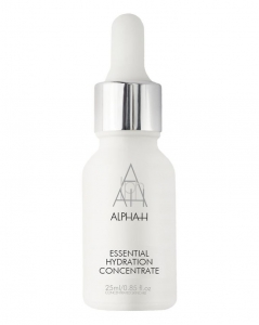 ALPHA-H ESSENTIAL HYDRATION CONCENTRATE KONCENTRAT NAWILŻAJĄCY