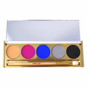 WINKY LUX EYE SHADOW PALETTE GALAXY PALETA CIENI DO POWIEK