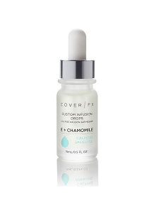 COVER FX CUSTOM INFUSION DROPS CALMING SERUM RELAKSUJĄCE