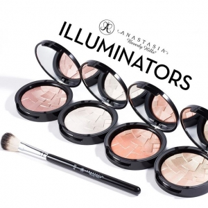 ANASTASIA BEVERLY HILLS ILLUMINATORS