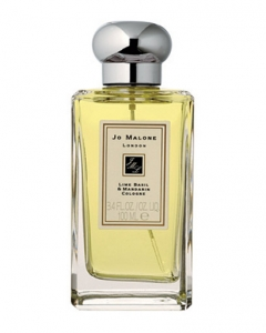 JO MALONE LONDON LIME BASIL&MANDARIN COLOGNE 100 ml