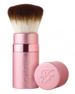 TOO FACED RETRACTABLE KABUKI BRUSH PĘDZEL DO PUDRU