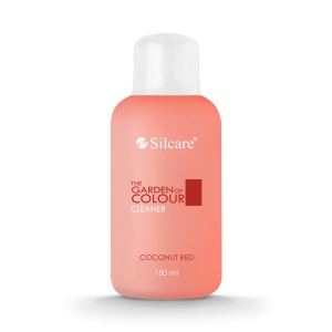 SILCARE THE GARDEN OF COLOUR CLEANER ZAPACHOWY COCONUT RED
