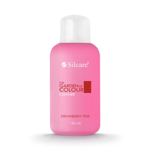SILCARE THE GARDEN OF COLOUR CLEANER ZAPACHOWY STRAWBERRY PINK