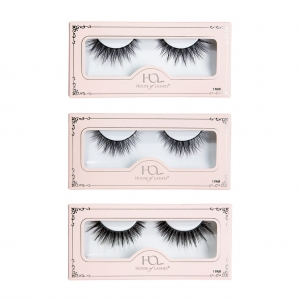 HOUSE OF LASHES LITE COLLECTION