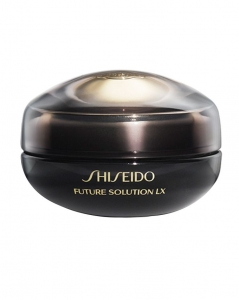 SHISEIDO FUTURE SOLUTION LX EYE AND LIP CONTOUR REGENERATIN CREAM  REGENERUJĄCY KREM DO OCZU I UST