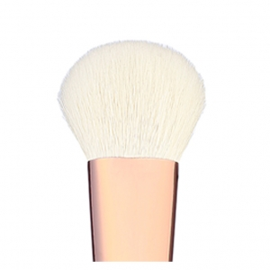 CHARLOTTE TILBURY MAGIC COMPLEXION BRUSH ROSE GOLD&NIGHT CRIMSON PĘDZEL DO PODKŁADU