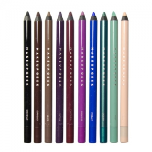 MAKEUP GEEK FULL SPECTRUM EYE LINER PENCIL KREDKA DO OCZU