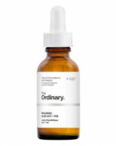 THE ORDINARY MANDELIC ACID 10% + HA PEELING Z KWASEM MIGDAŁOWYM