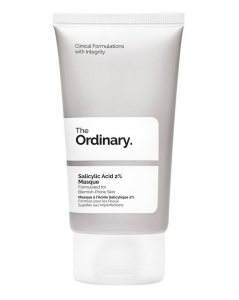 THE ORDINARY SALICYLIC ACID 2% MASQUE MASKA Z 2% KWASU SALICYLOWEGO