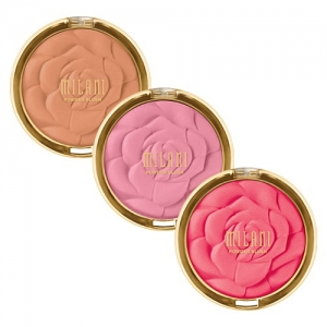 MILANI COSMETICS ROSE POWDER BLUSH RÓŻ DO POLICZKÓW