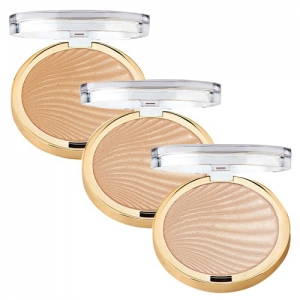 MILANI STROBELIGHT INSTANT GLOW POWDER HIGHLIGHTER ROZSWIETLACZ DO TWARZY