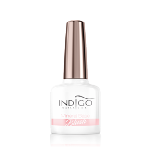 INDIGO MINERAL BASE - BLUSH 7ml
