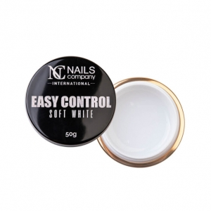 NAILS COMPANY EASY CONTROL - ŻEL DO PAZNOKCI UV/LED 15G