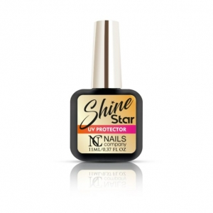 NAILS COMPANY TOP STAR SHINE UV PROTECTOR 11ML