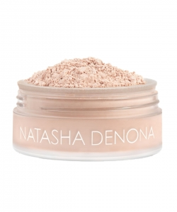 NATASHA DENONA INVISIBLE HD FACE POWDER PUDER SYPKI