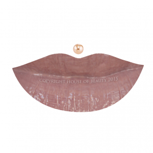 HOUSE OF BEAUTY LIP HYBRID POMADKA HYBRYDOWA NYLONS