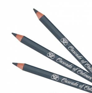 CASCADE OF COLOURS PENCIL FOR EYES KREDKA DO OCZU