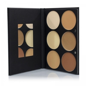 OFRA COSMETICS PROFESSIONAL CONTOURING&HIGHLIGHTING CREAM FOUNDATION PALETTE PALETA