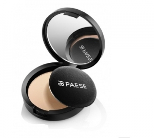 PAESE HYDRATING POWDER WITH COLLAGEN PUDER NAWILŻAJĄCY Z KOLAGENEM