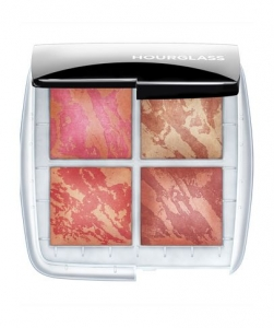 HOURGLASS AMBIENT LIGHTING BLUSH PALETTE GHOST PALETA RÓŻY