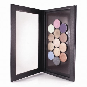 OFRA COSMETICS PROFESSIONAL MAKEUP PALETTE DIAMONDS ARE FOREVER EYE SHADOW PALETTE PALETA CIENI DO POWIEK