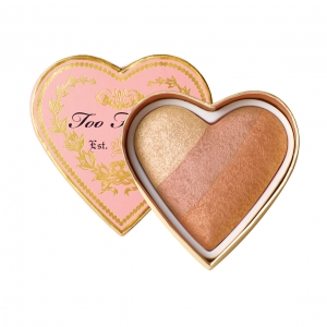 TOO FACED SWEATHEART BLUSH PEACH BEACH RÓŻ