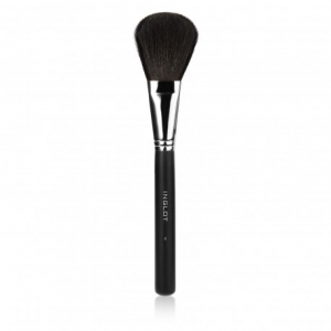 INGLOT MAKEUP BRUSH 1SS PĘDZEL DO PUDRU, BRONZERA I RÓŻU