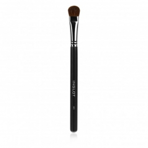 INGLOT MAKEUP BRUSH 28PO PĘDZEL DO CIENI DO POWIEK