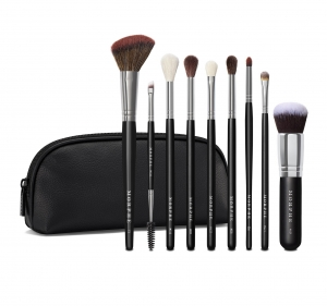 MORPHE X MANNY MUA GLAM BRUSH COLLECTION ZESTAW PĘDZLI DO MAKIJAŻU