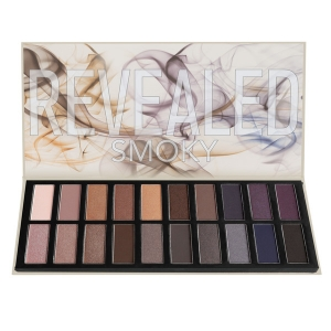 COASTAL SCENTS REVEALED SMOKY PALETTE PALETA CIENI DO SMOKY