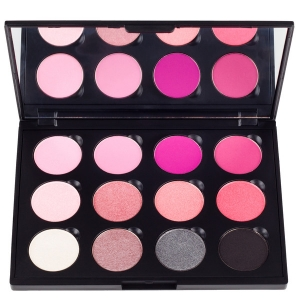 COASTAL SCENTS THINK PINK PALETTE PALETA CIENI