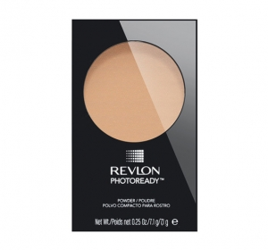 REVLON PHOTOREADY PRESSED POWDER PUDER PRASOWANY