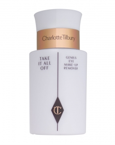 CHARLOTTE TILBURY TAKE IT ALL OFF DWUFAZOWY OLEJEK DO DEMAKIJAŻU OCZU