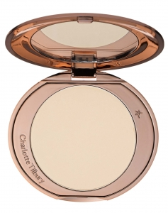 CHARLOTTE TILBURY FACE POWDER AIR BRUSH FLAWLESS FINISH PUDER