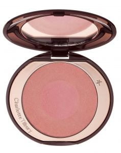 CHARLOTTE TILBURY CHEEK TO CHIC BLUSH RÓŻ DO POLICZKÓW