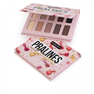 INGLOT EYESHADOW PALETTE PALETA CIENI DO POWIEK PRALINES AND TRUFFLES