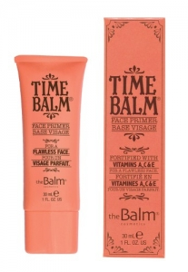 theBALM TIME BALM FACE PRIMER BAZA DO TWARZY